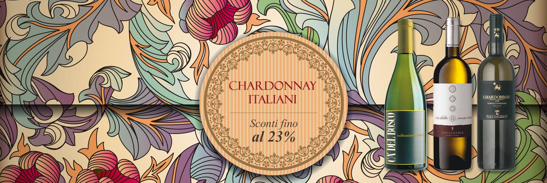 Vini Chardonnay
