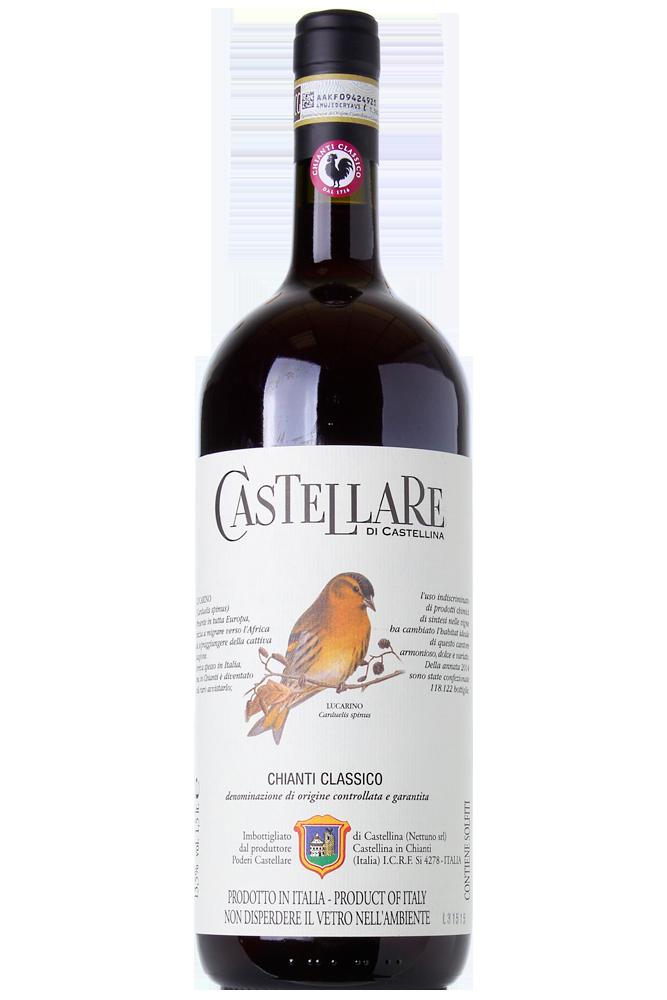 Chianti Classico DOCG 2014 Castellare Di Castellina (Magnum)