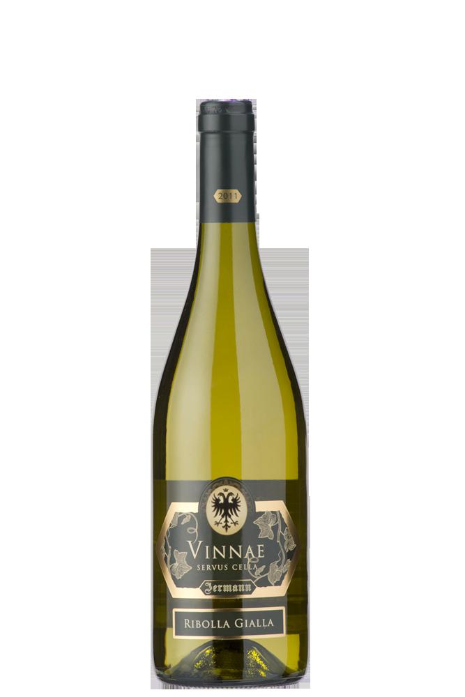 Mezza Bottiglia Vinnae 2015 Jermann 375ml