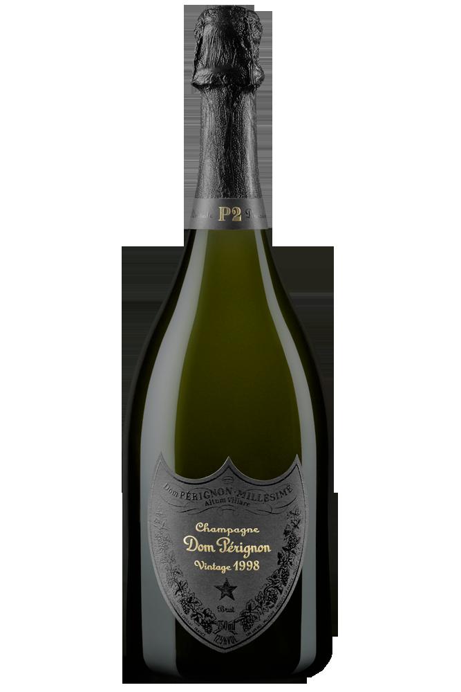 Dom Pérignon P2 1998 75cl