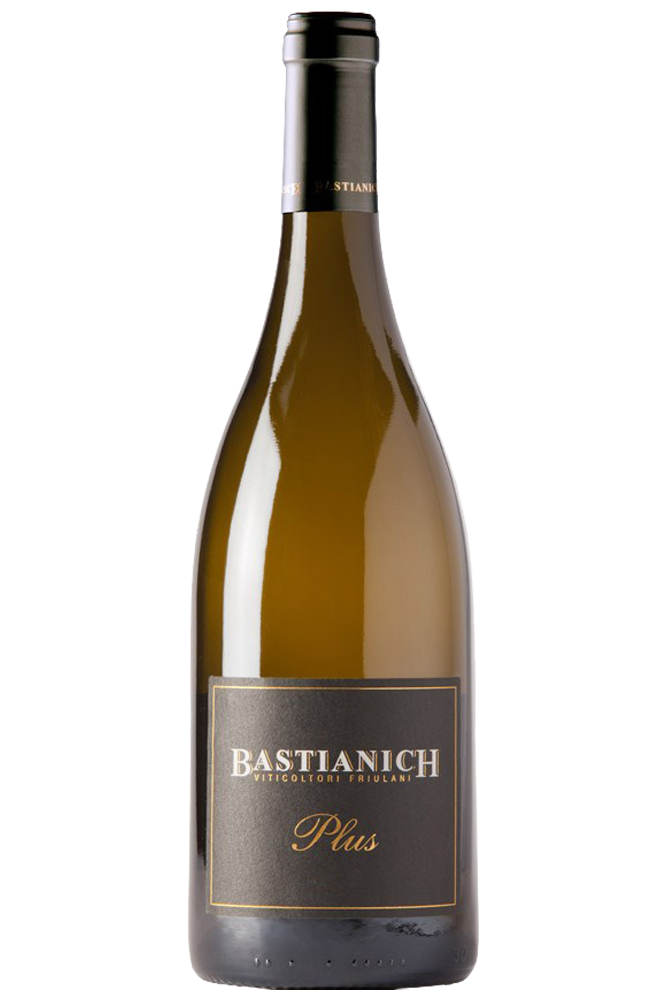Plus 2012 Bastianich