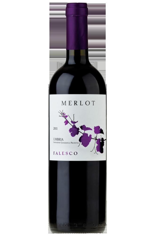 Merlot 2013 Falesco