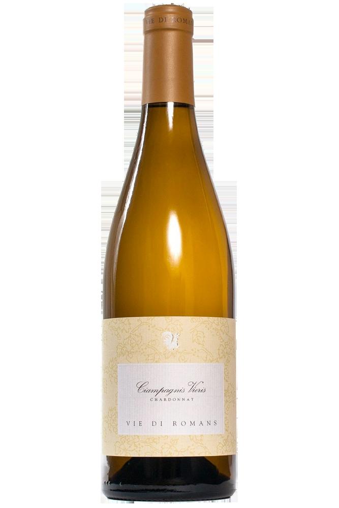 Friuli Isonzo DOC Chardonnay 2014 Vie Di Romans (Magnum)