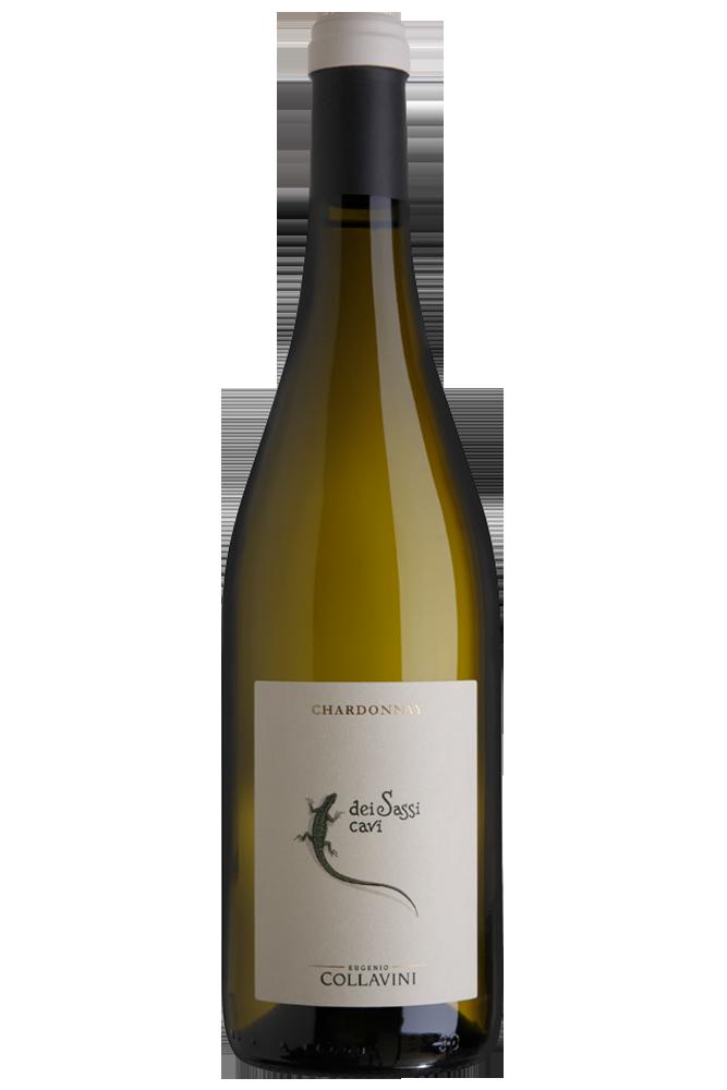 Collio DOC Chardonnay Sassi Cavi 2015 Collavini