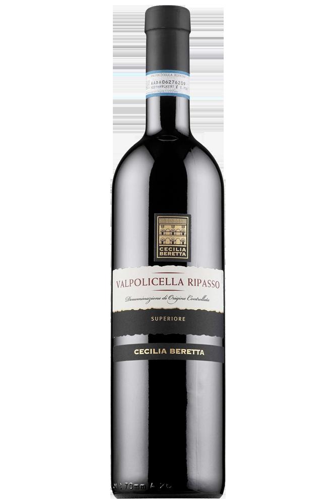 Valpolicella Superiore Ripasso DOC 2014 Cecilia Beretta