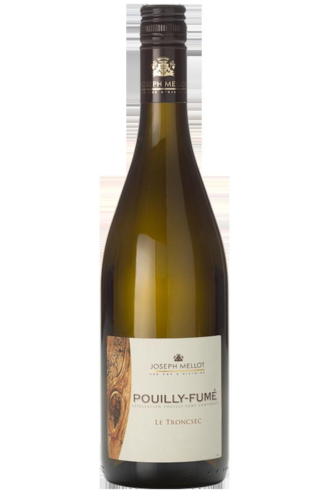 Pouilly-Fumé Le Troncsec 2015 Joseph Mellot