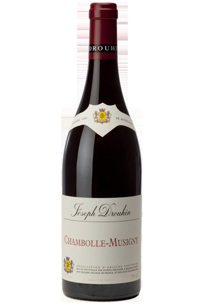 Chambolle-Musigny 2013 Joseph Drouhin