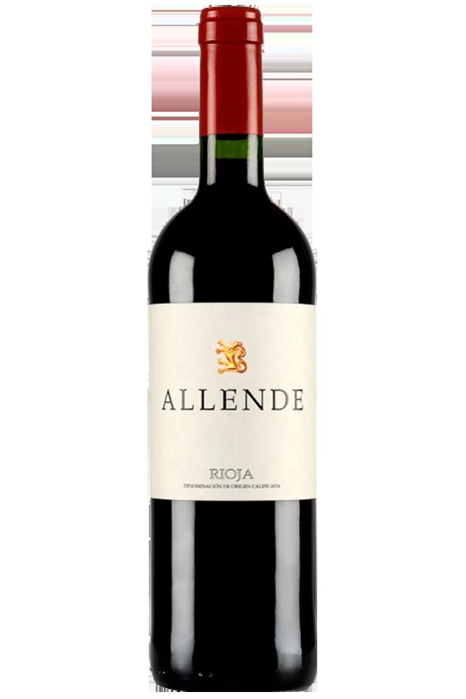 Rioja Allende 2008 Finca Allende