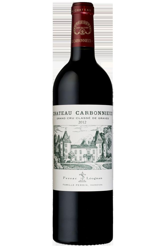 Château Carbonnieux Pessac-Léognan Grand Cru Classé 2013