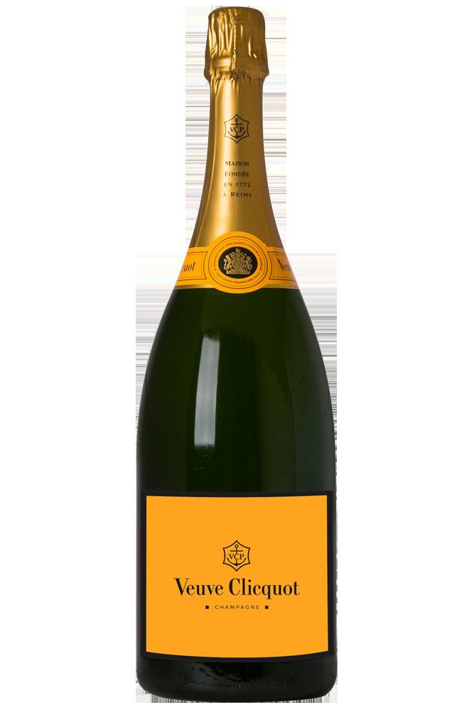 Brut Veuve Clicquot Ponsardin Luminous (Magnum)
