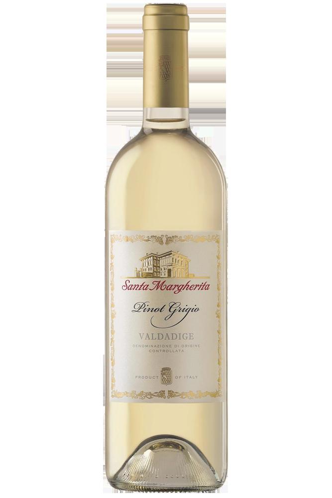 Valdadige DOC Pinot Grigio 2015 Santa Margherita