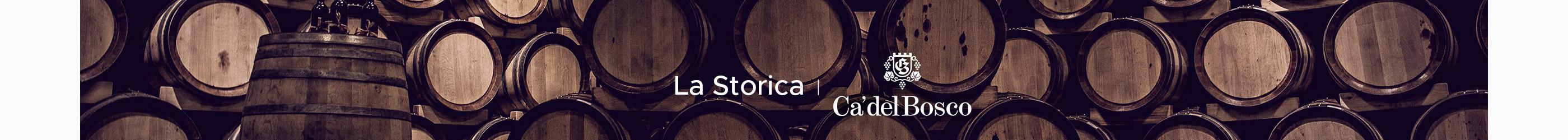 Riserve Storiche Ca' Del Bosco